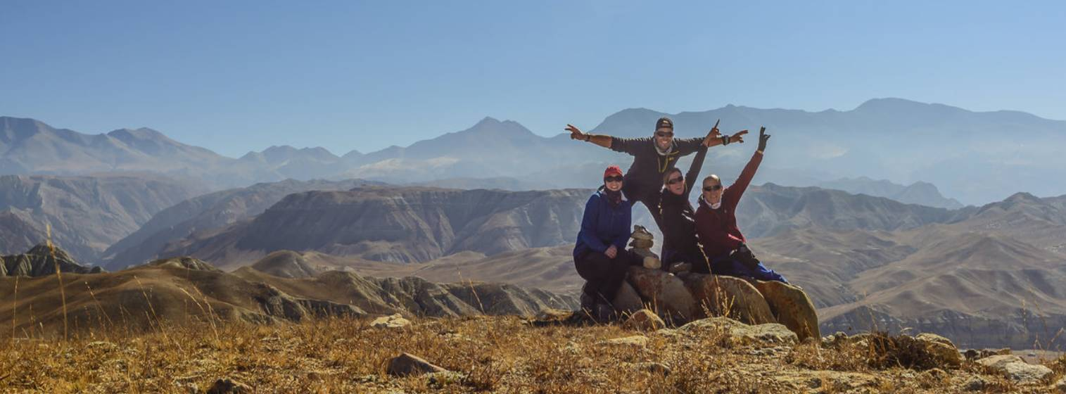 Himalayan Trekking Company