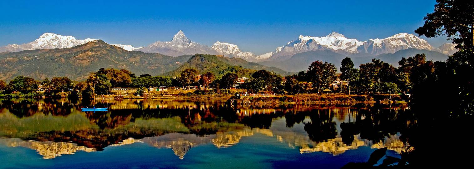 Explore the Best of Nepal with Himalaya Trekking Company... Himalayan Trekking Company