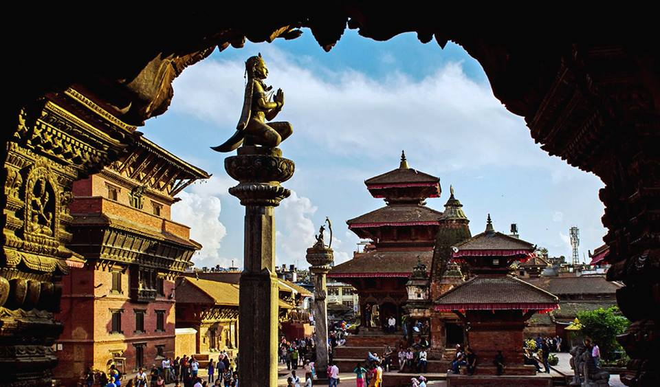 Best of Nepal Tour !