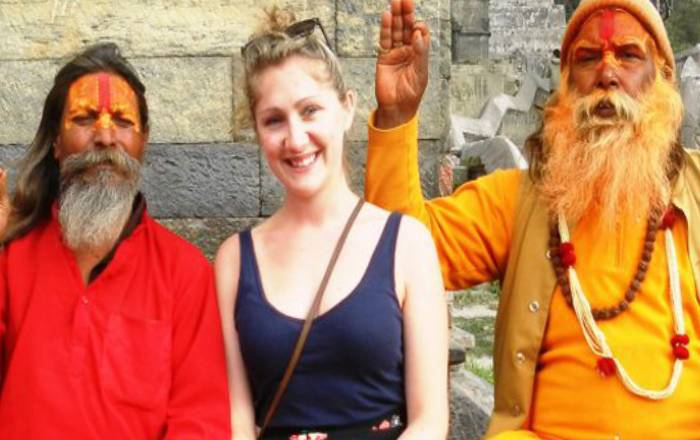 Nepal Discovery Holiday !